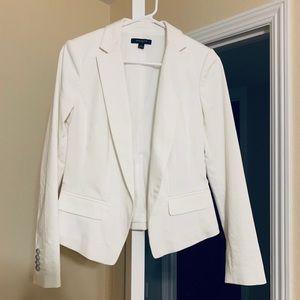 Ann Taylor business professional blazer